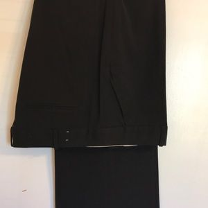 Gently worn suit pants, trousers 16